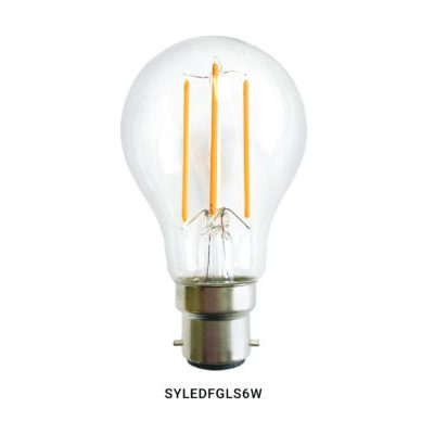LED CANDLE LAMPS