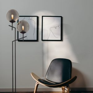 Floor, Table and Desk Lamp